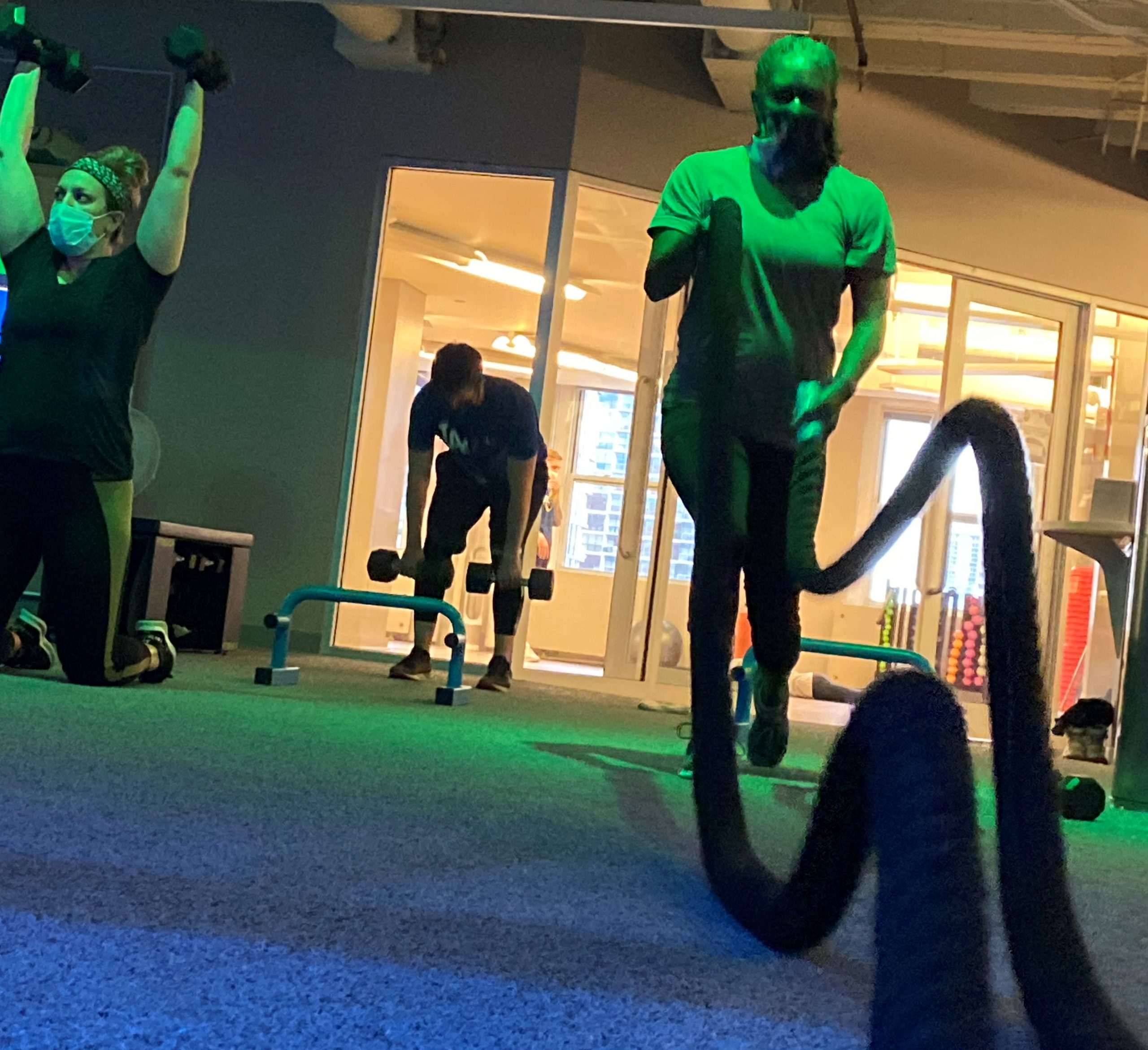What is functional training and why does it matter?